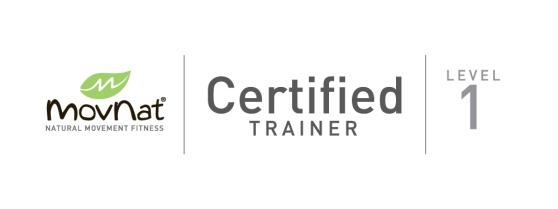 Certificeret Natural Movement Trainer